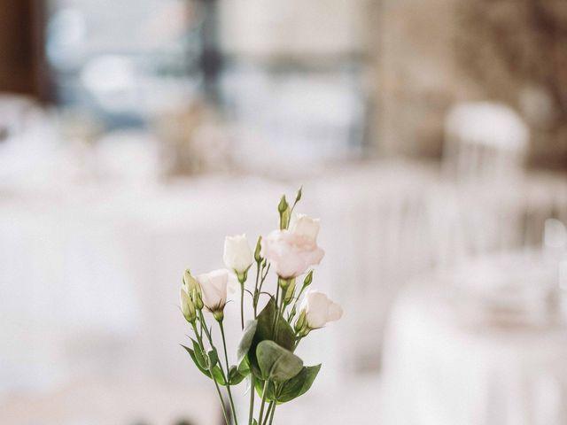 Le mariage de Benjamin et Charlotte à Robion, Vaucluse 44