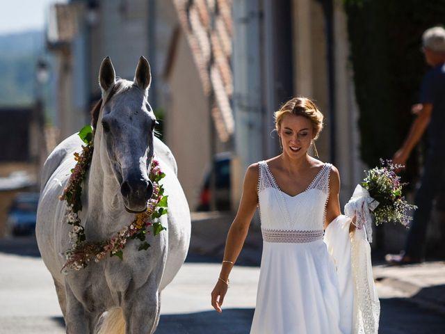 Le mariage de Thomas et Delphine à Bordeaux, Gironde 16