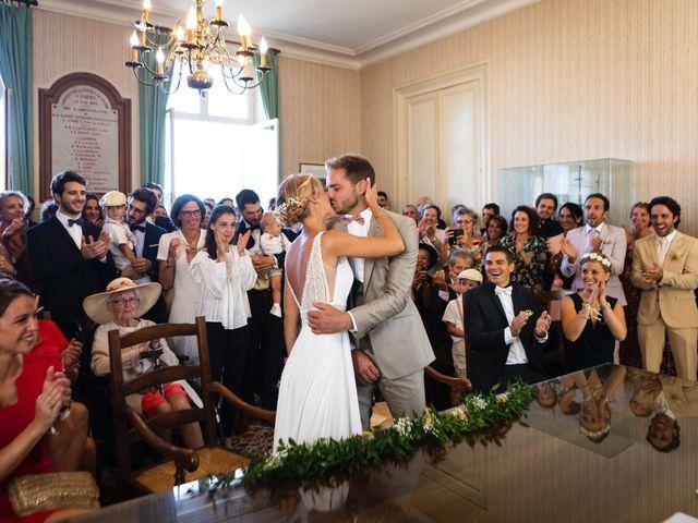 Le mariage de Thomas et Delphine à Bordeaux, Gironde 23