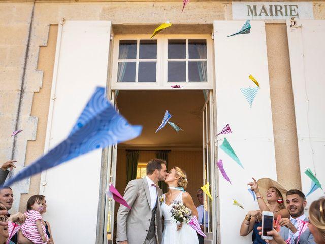 Le mariage de Thomas et Delphine à Bordeaux, Gironde 29