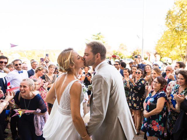 Le mariage de Thomas et Delphine à Bordeaux, Gironde 30