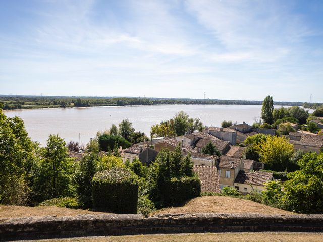 Le mariage de Thomas et Delphine à Bordeaux, Gironde 34