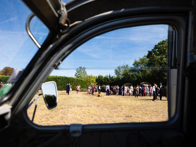 Le mariage de Thomas et Delphine à Bordeaux, Gironde 39