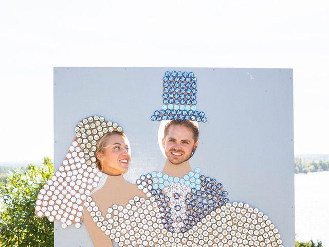 Le mariage de Thomas et Delphine à Bordeaux, Gironde 41