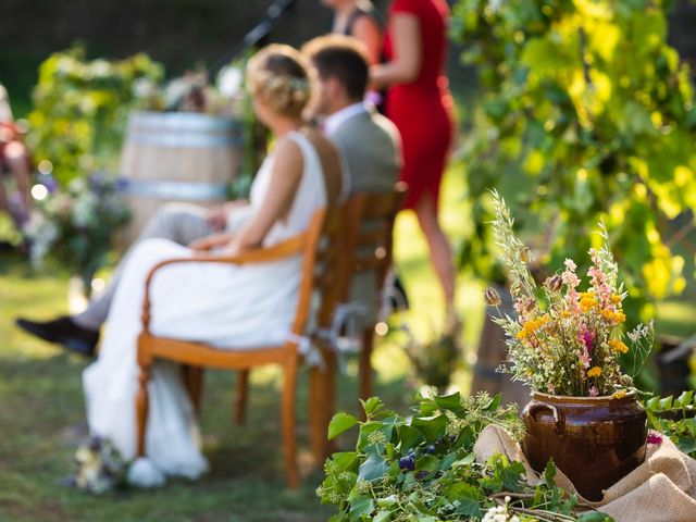 Le mariage de Thomas et Delphine à Bordeaux, Gironde 73