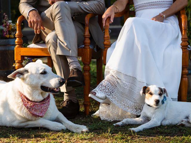 Le mariage de Thomas et Delphine à Bordeaux, Gironde 80