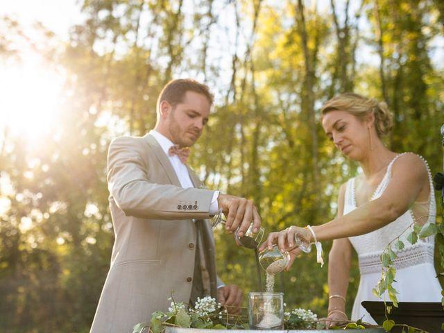 Le mariage de Thomas et Delphine à Bordeaux, Gironde 100