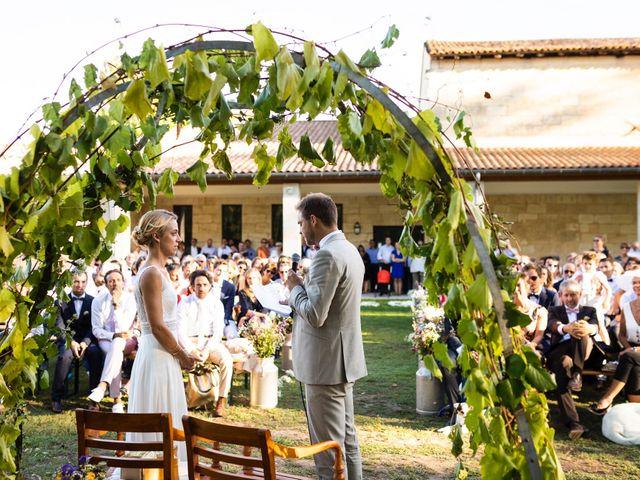 Le mariage de Thomas et Delphine à Bordeaux, Gironde 104