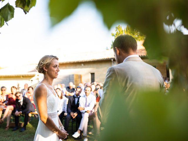 Le mariage de Thomas et Delphine à Bordeaux, Gironde 106