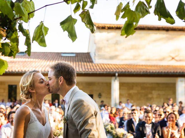 Le mariage de Thomas et Delphine à Bordeaux, Gironde 109