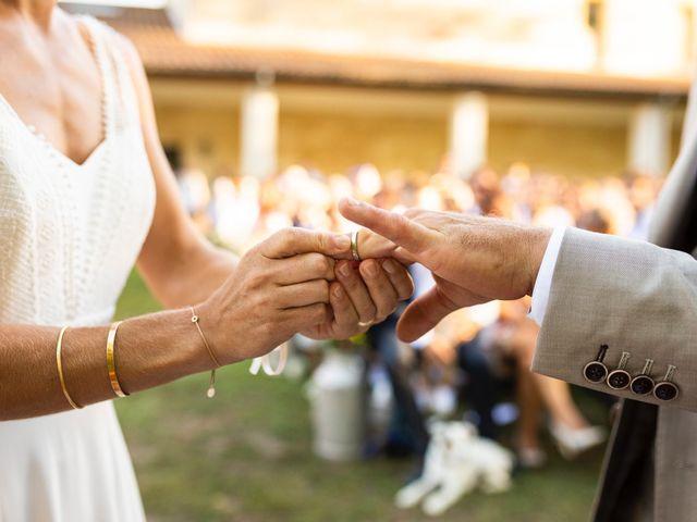 Le mariage de Thomas et Delphine à Bordeaux, Gironde 111