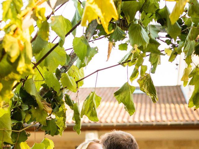 Le mariage de Thomas et Delphine à Bordeaux, Gironde 112