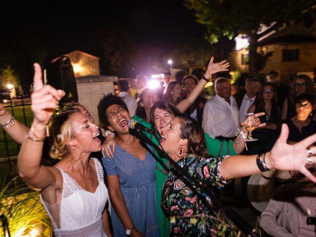 Le mariage de Thomas et Delphine à Bordeaux, Gironde 143