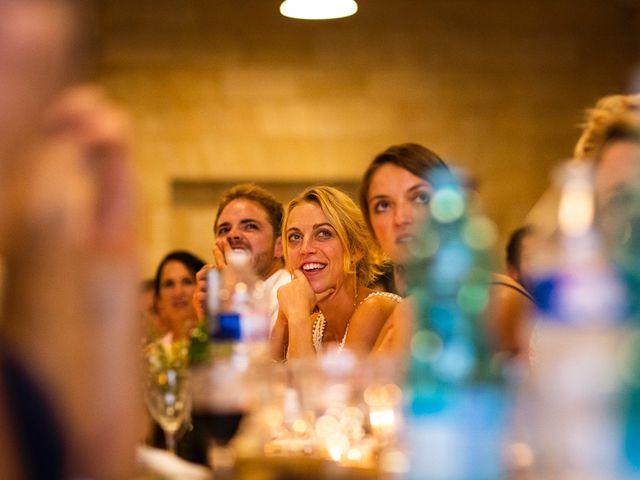 Le mariage de Thomas et Delphine à Bordeaux, Gironde 160