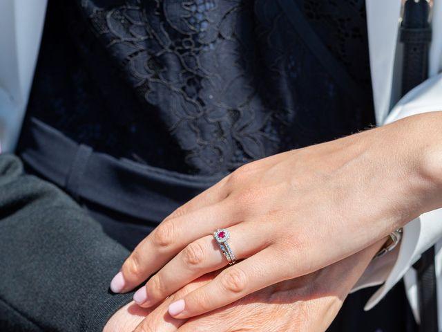 Le mariage de Raphaël et Claire à Crest-Voland, Savoie 30