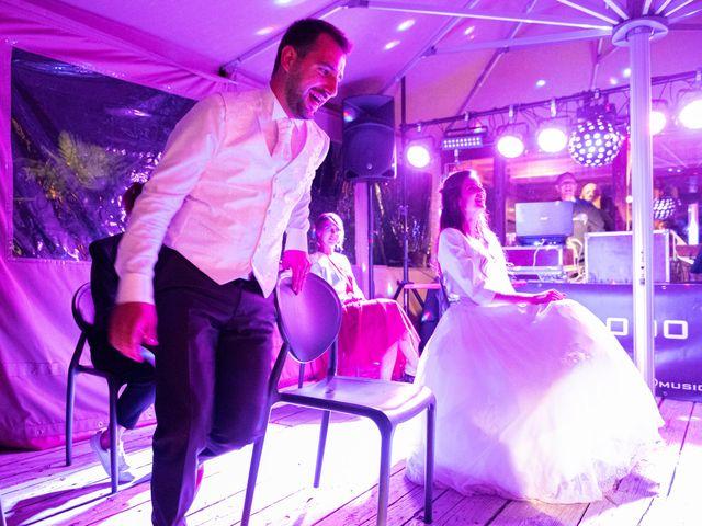 Le mariage de Raphaël et Claire à Crest-Voland, Savoie 55