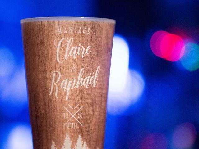 Le mariage de Raphaël et Claire à Crest-Voland, Savoie 59