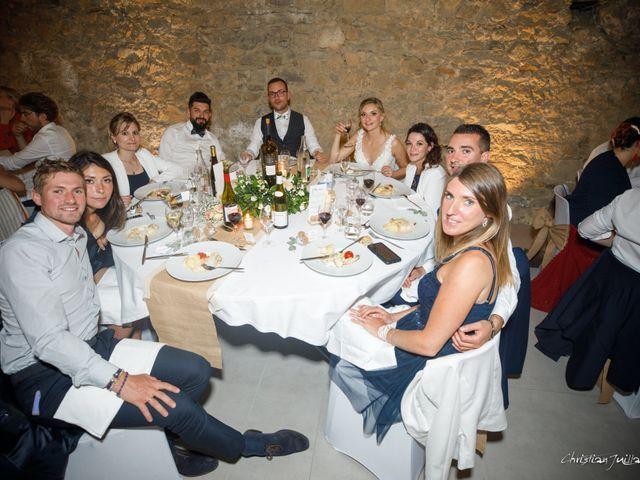 Le mariage de Alexandra et Thibault   à Millery, Rhône 2