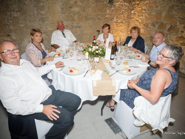 Le mariage de Alexandra et Thibault   à Millery, Rhône 3