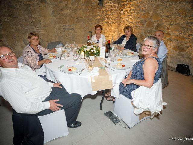Le mariage de Alexandra et Thibault   à Millery, Rhône 4