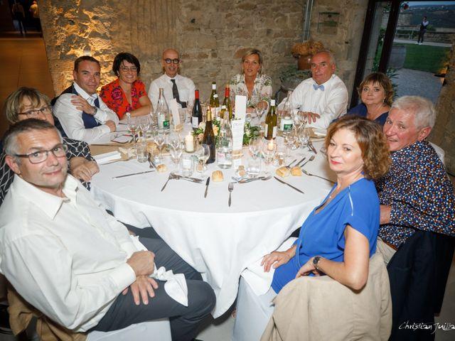Le mariage de Alexandra et Thibault   à Millery, Rhône 5
