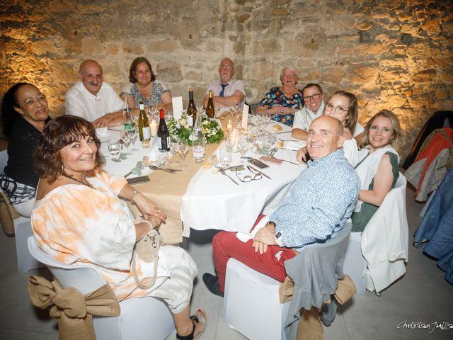 Le mariage de Alexandra et Thibault   à Millery, Rhône 6