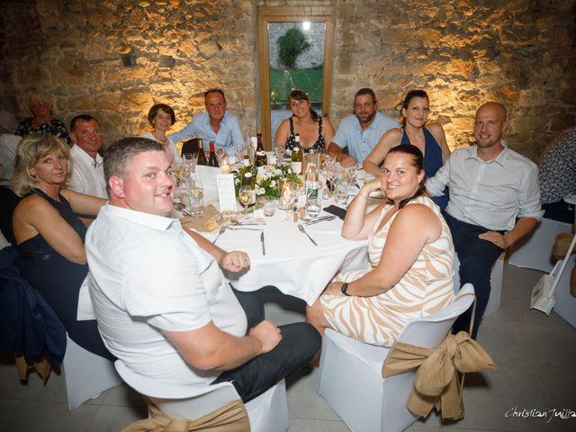 Le mariage de Alexandra et Thibault   à Millery, Rhône 7