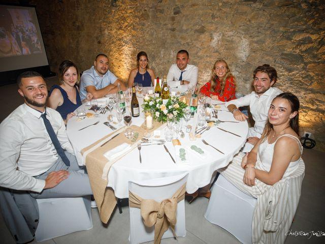 Le mariage de Alexandra et Thibault   à Millery, Rhône 8