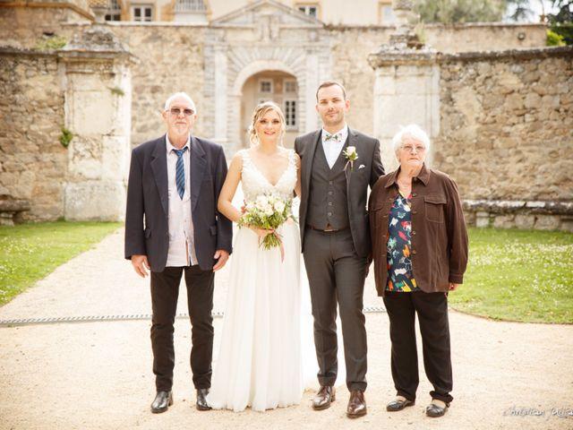 Le mariage de Alexandra et Thibault   à Millery, Rhône 12