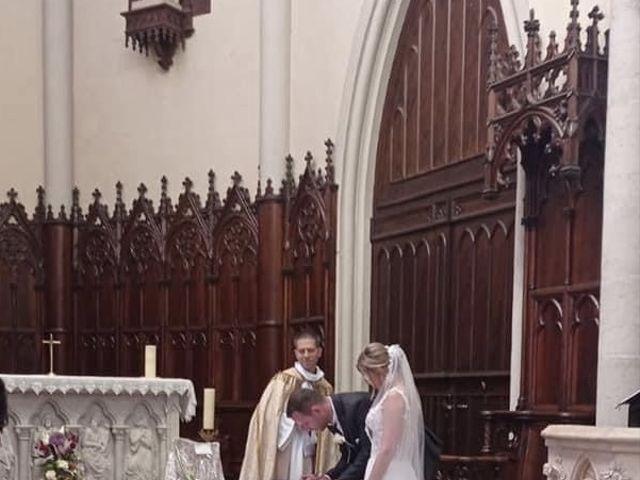 Le mariage de Alexandra et Thibault   à Millery, Rhône 13