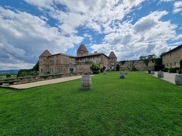 Le mariage de Alexandra et Thibault   à Millery, Rhône 15