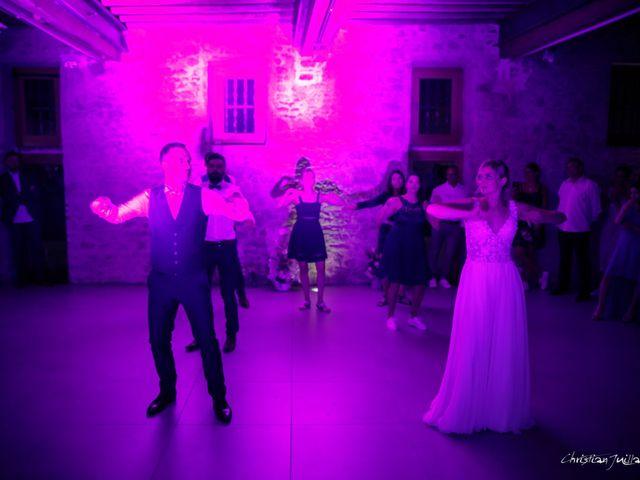 Le mariage de Alexandra et Thibault   à Millery, Rhône 17