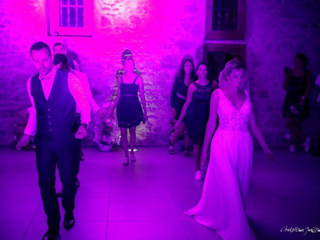 Le mariage de Alexandra et Thibault   à Millery, Rhône 18