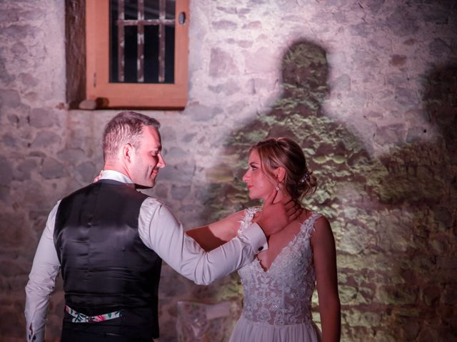 Le mariage de Alexandra et Thibault   à Millery, Rhône 20