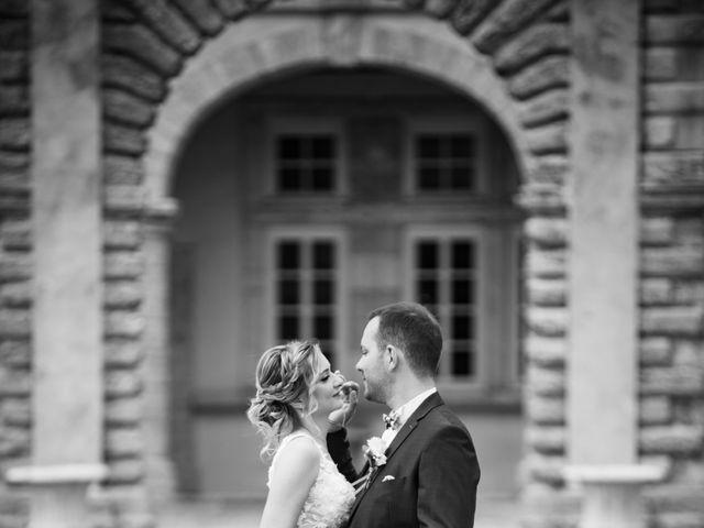 Le mariage de Alexandra et Thibault   à Millery, Rhône 45