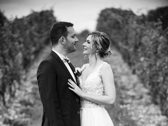 Le mariage de Alexandra et Thibault   à Millery, Rhône 48