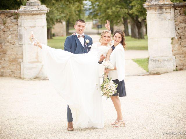 Le mariage de Alexandra et Thibault   à Millery, Rhône 51