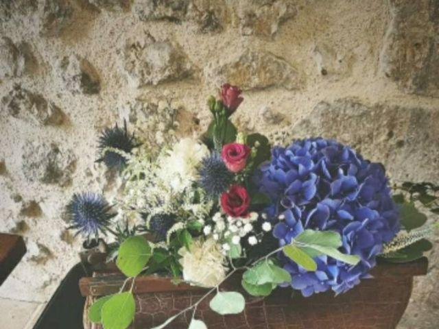 Le mariage de Florian et Eléonore  à Sens, Yonne 3