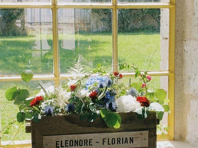 Le mariage de Florian et Eléonore  à Sens, Yonne 5