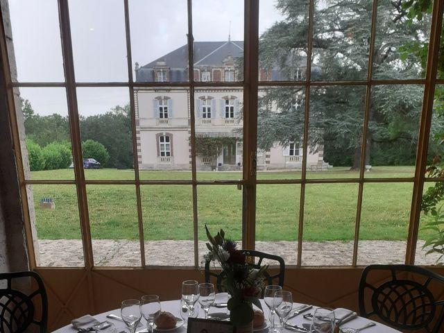 Le mariage de Florian et Eléonore  à Sens, Yonne 6