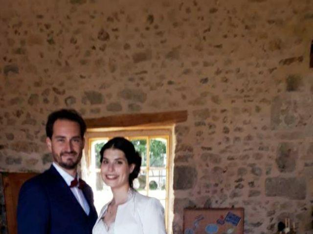Le mariage de Florian et Eléonore  à Sens, Yonne 8