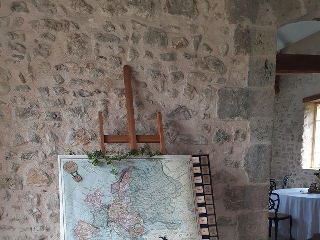 Le mariage de Florian et Eléonore  à Sens, Yonne 9