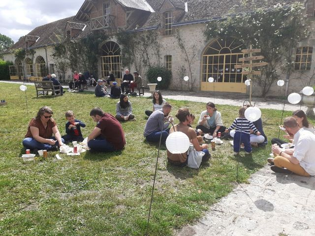 Le mariage de Florian et Eléonore  à Sens, Yonne 10