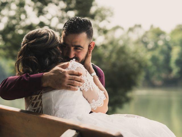 Le mariage de Hamza et Samira à Éragny, Val-d'Oise 11