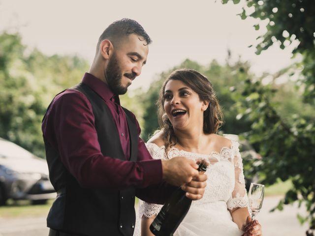 Le mariage de Hamza et Samira à Éragny, Val-d'Oise 12