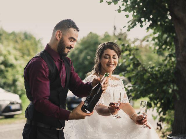 Le mariage de Hamza et Samira à Éragny, Val-d'Oise 13