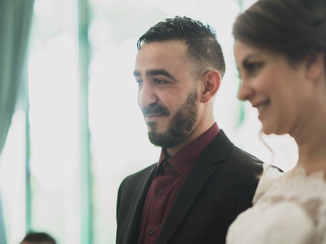 Le mariage de Hamza et Samira à Éragny, Val-d'Oise 22