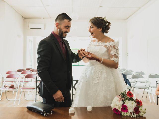 Le mariage de Hamza et Samira à Éragny, Val-d'Oise 25