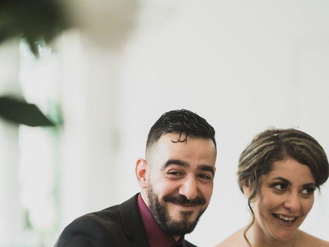 Le mariage de Hamza et Samira à Éragny, Val-d'Oise 27