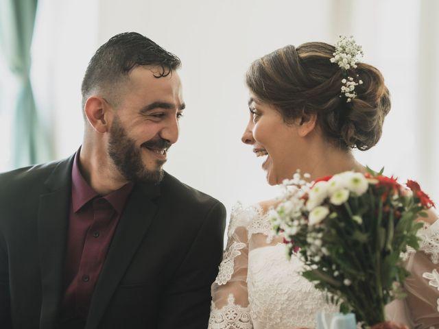 Le mariage de Hamza et Samira à Éragny, Val-d'Oise 29